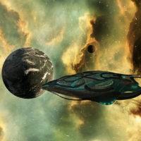 Kolonie Planet