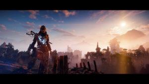 Horizon: Zero Dawn - atemberaubende Grafikpracht