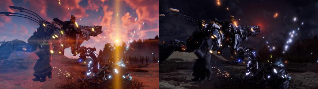 Horizon: Zero Dawn - Fotomodus mit vielen Funktionen