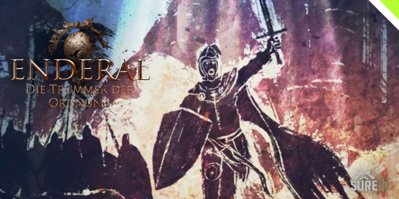 Enderal - Headerbild