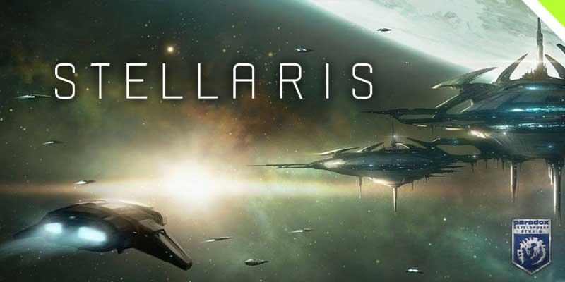 Stellaris - Headerbild