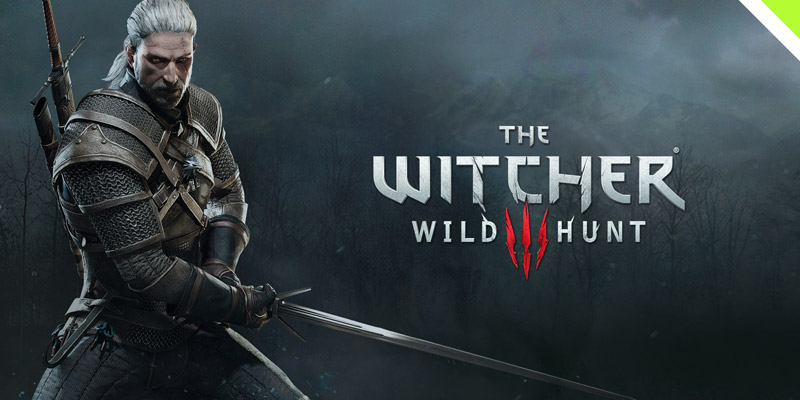 The Witcher 3: Wild Hunt - Headerbild