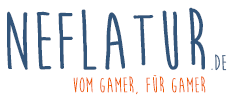 Neflatur.de - Logo
