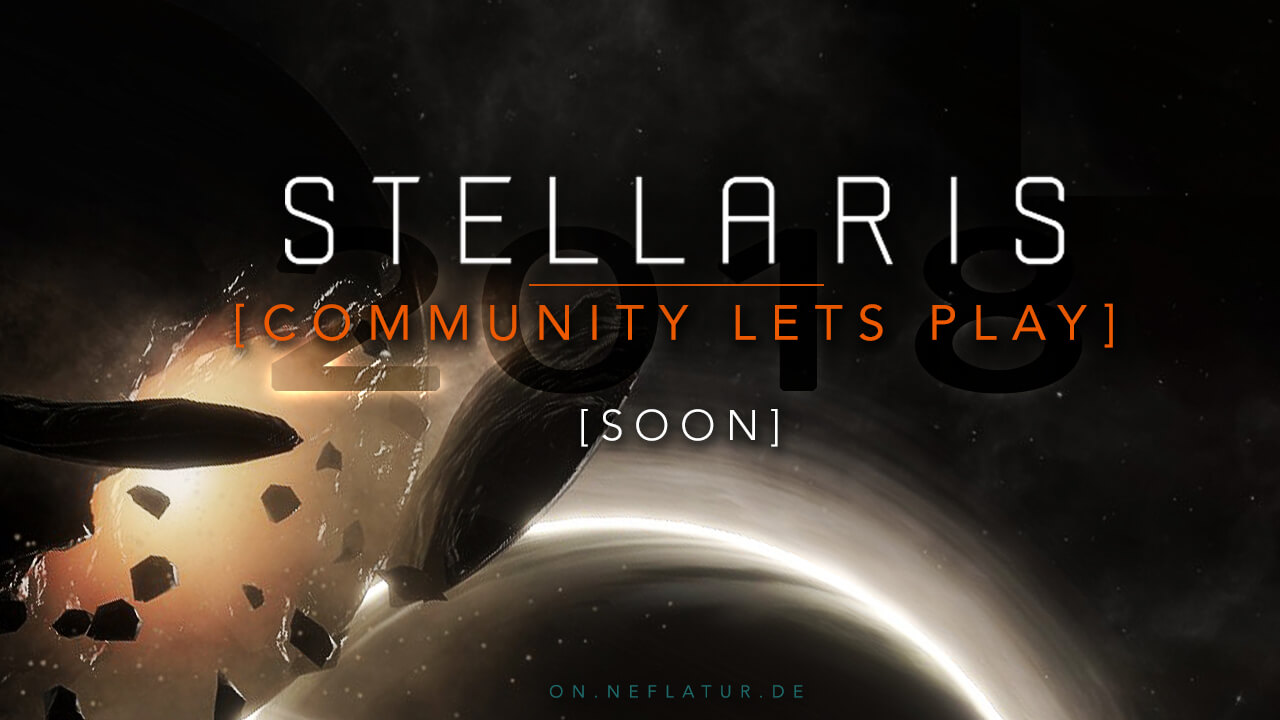 Stellairs Community Lets Play -Slider