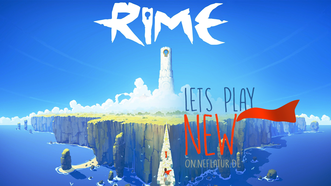 RIME Lets Play