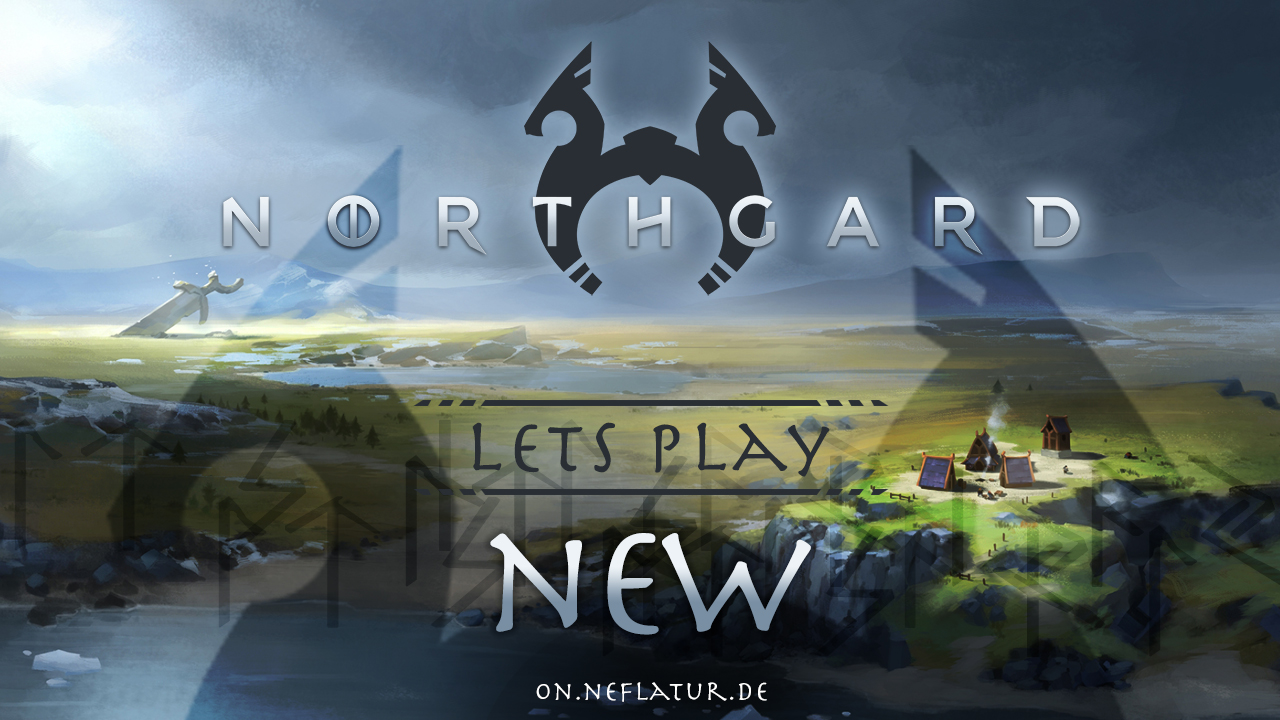 Northgard-Cover